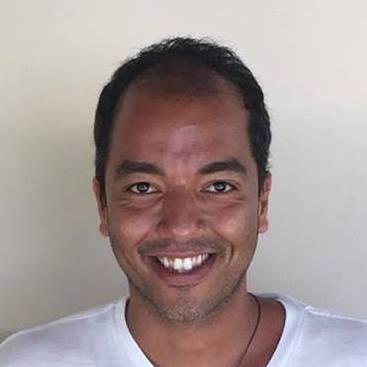 Reinaldo Duarte da Silva